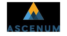 Ascenum Logo